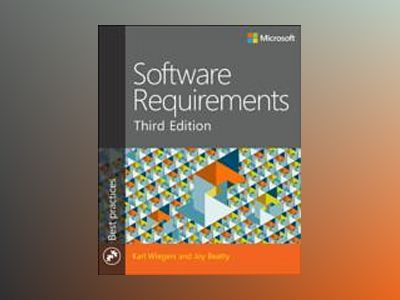 Software Requirements av Karl E. Wiegers