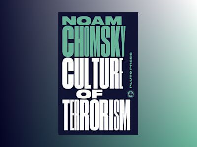 Culture of Terrorism av Noam Chomsky