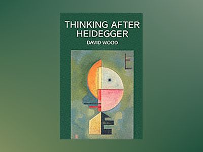 Thinking after heidegger av David Wood