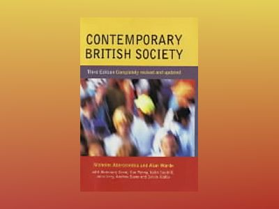 Contemporary british society av Sylvia Walby