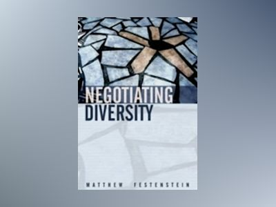 Negotiating Diversity: Culture, Deliberation, Trust av Matthew Festenstein