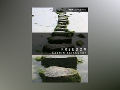 Freedom: Contemporary Liberal Perspectives av Katrin Flikschuh