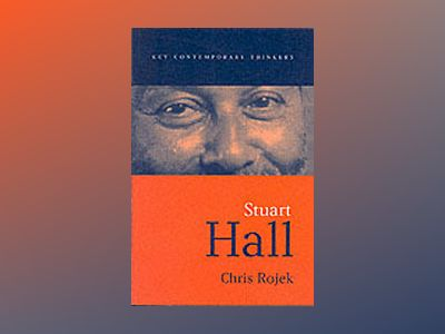 Stuart hall av Chris Rojek