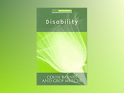 Disability av G. Mercer