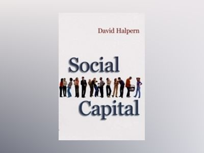 Social Capital av David Halpern