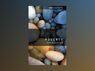Poverty av Ruth Lister