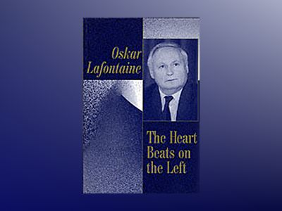 Heart beats on the left av Oskar Lafontaine