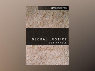 Global Justice av Jon Mandel