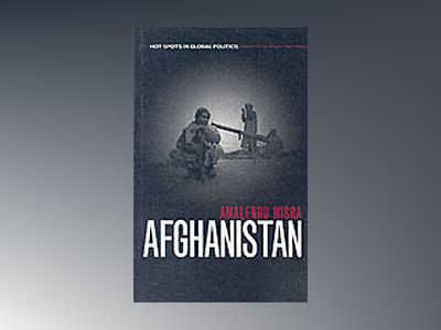 Afghanistan: The Labyrinth of Violence av Amalendu Misra