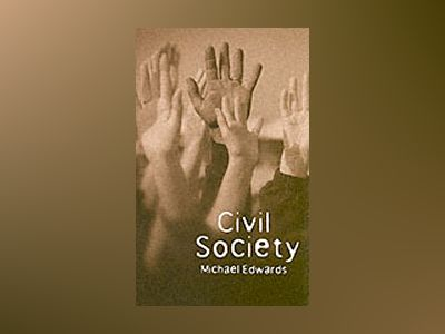 Civil Society av Michael Edwards
