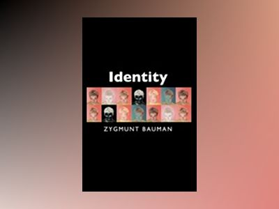 Identity: Coversations With Benedetto Vecchi av Zygmunt Bauman