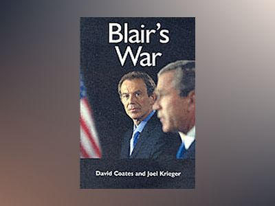Blair's War av David Coates
