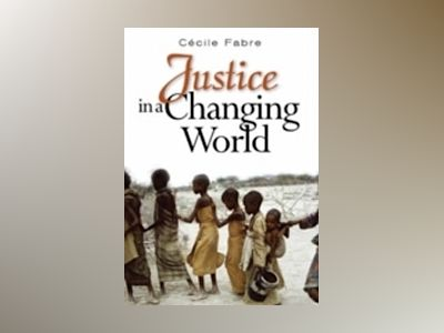 Justice in a Changing World av Cecile Fabre