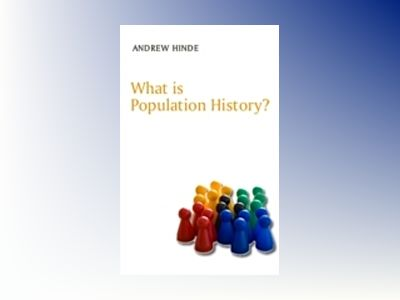 What is Population History? av Andrew Hinde