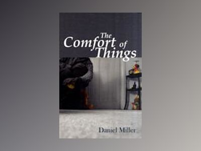 The Comfort of Things av Daniel Miller