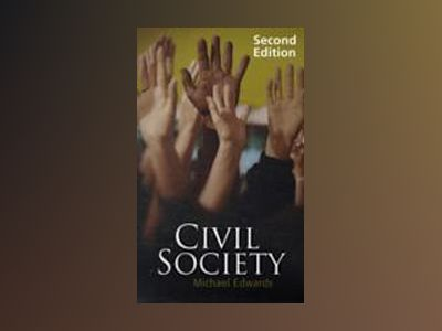 Civil Society, 2nd Edition av Michael Edwards