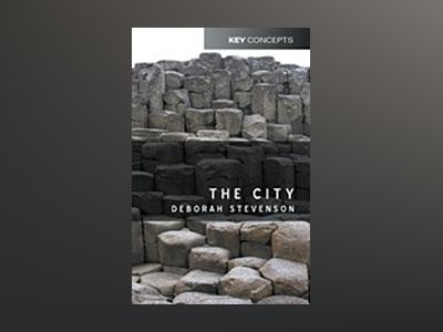 The City av Deborah Stevenson
