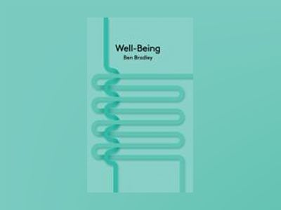 Well-Being av Ben Bradley
