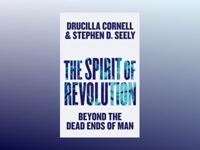 The Spirit of Revolution: Beyond the Dead Ends of Man av Drucilla Cornell