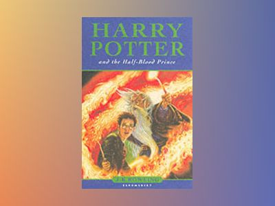Harry Potter and the half-blood prince (barn pocket B) av J K Rowling