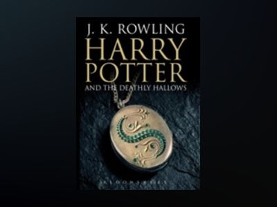 Harry Potter and the Deathly Hallows (vuxen) av J K Rowling