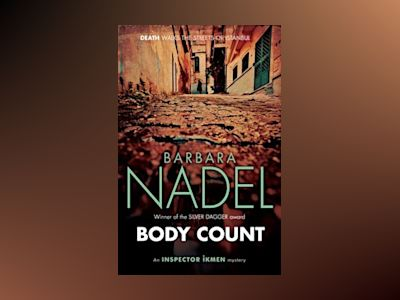 Body Count av Barbara Nadel