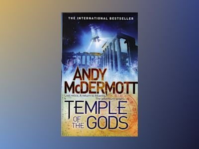 Temple of the Gods av Andy McDermott