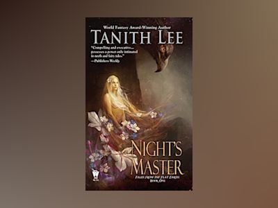 Night's Master av Tanith Lee
