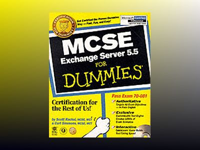 MCSE Exchange Server 5.5 For Dummies? av Dummies