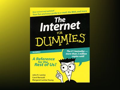 Internet For Dummies, 7th E, The av LEVINE