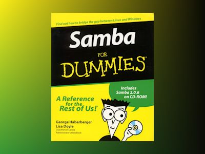 Samba For Dummies av George Haberberger