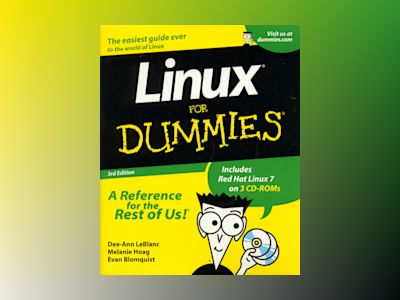 Linux For Dummies, 3rd Edition av Dee-Ann LeBlanc