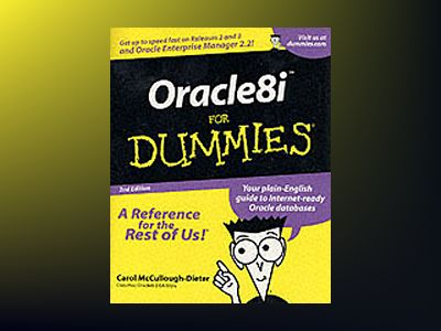 Oracle8iTM For Dummies , 2nd Edition av Carol Mccullough-dieter