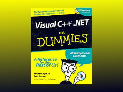 Visual C++.Net For Dummies av Michael Hyman