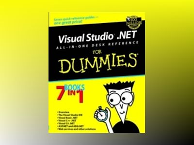 Visual Studio.NET All-in-One Desk Reference For Dummies av Nitin Pandey