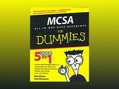 McSa All-In-One for Dummies av Ron Gilster