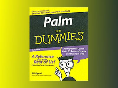 PalmTM For Dummies?, 2nd Edition av Bill Dyszel