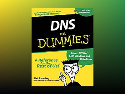 DNS For Dummies av Blair Rampling