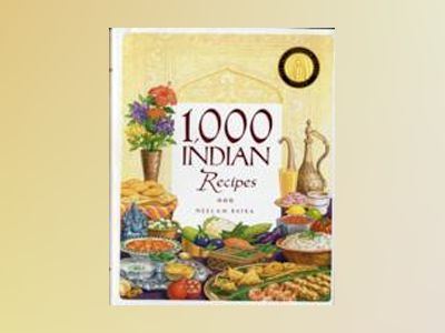 1,000 Indian Recipes av Neelam Batra