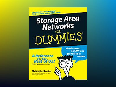Storage Area Networks For Dummies av Christopher Poelker