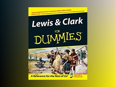 Lewis & Clark For Dummies av Sammye Meadows