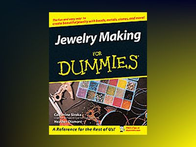 Jewelry Making Beading For Dummies av Heather Dismore