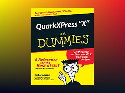QuarkXPress6 For Dummies av Barbara Assadi