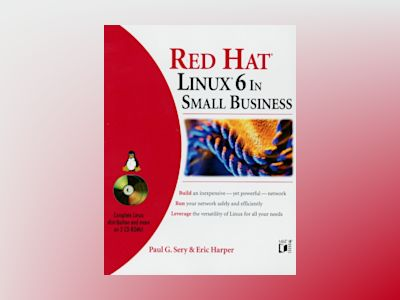 Red Hat Linux 6 in Small Business av SERY
