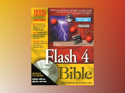 Flash 4 Bible av Reinhardt