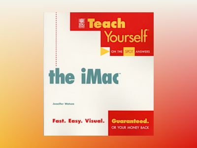 Teach Yourself the iMac av Watson