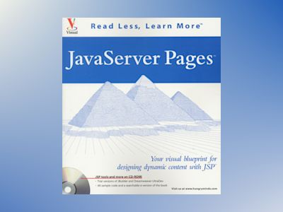 JavaServer Pages: Your visual blueprint for designing dynamic content with av Paul Whitehead