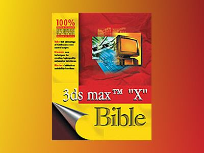 3ds max 5 Bible av Kelly L. Murdock