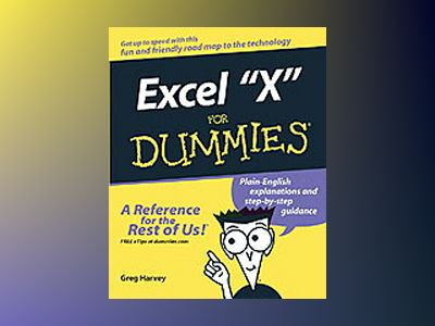 Excel 2003 For Dummies av Greg Harvey