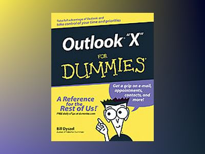 Outlook 2003 For Dummies av Bill Dyszel